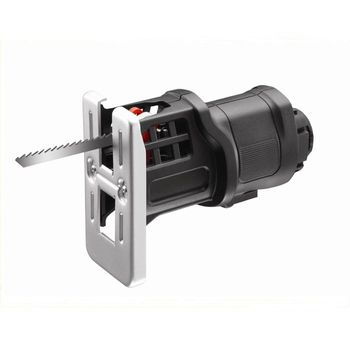 Black & Decker MultiEvo Stichsägen-Kopf MTJS1 1
