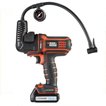 Black & Decker MultiEvo Kompressor-Kopf MTNF9 4