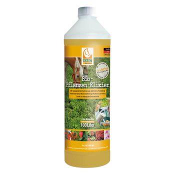 HORSiT Das Original Bio-Pflanzen-Elixier Konzentrat 1L 1
