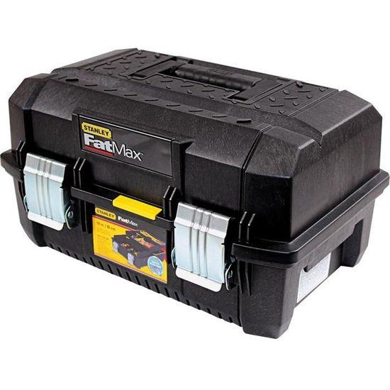 Cantilever Werkzeugbox