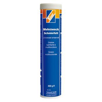 TECHNOLIT Mehrzweck-Schmierfett 400 g 001