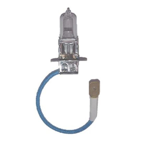 NARVA Scheinwerferlampe 48700 H3