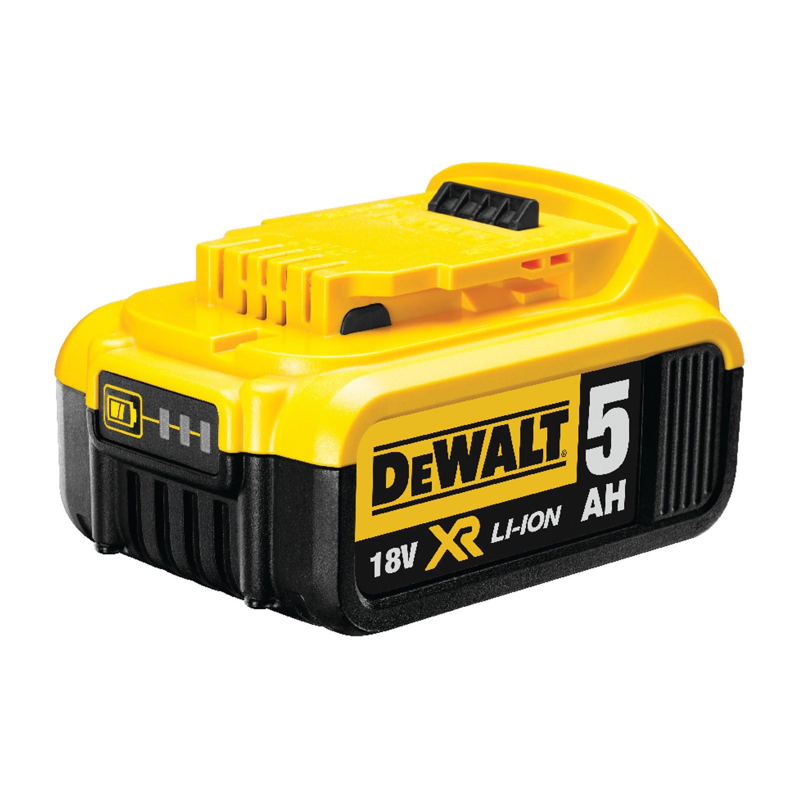 DeWALT Ersatz-Akku DCB184 18 V 5,0 Ah XR