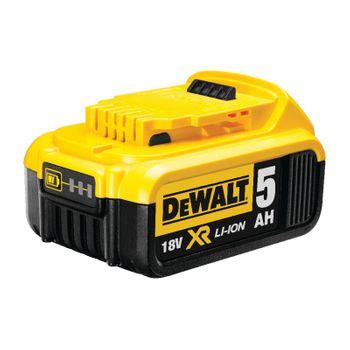 DeWALT Ersatz-Akku DCB184 18 V 1