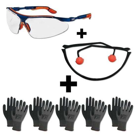 Arbeitsschutz-Set Basic