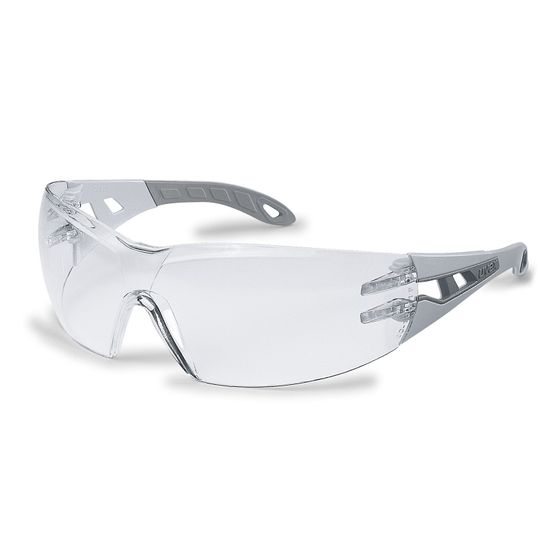 uvex Schutzbrille pheos 9192215