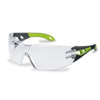 uvex Schutzbrille pheos 9192225 1