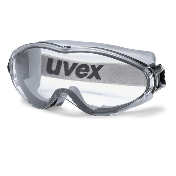 Vollsichtbrille ultrasonic 9302285