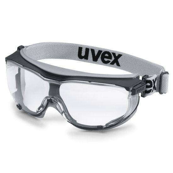 uvex Vollsichtbrille carbonvision 9307375