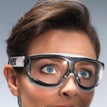 uvex Vollsichtbrille carbonvision 9307375 2