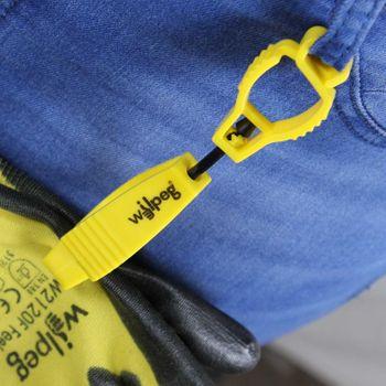 WILPEG Handschuhhalter 2
