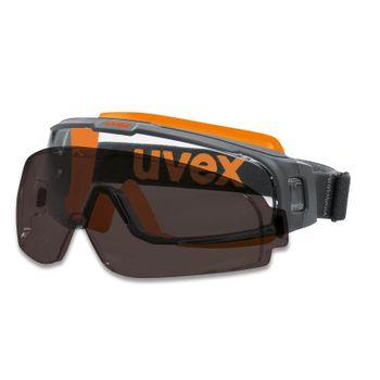 uvex Vollsichtbrille u-sonic 9308 - verschiedene Ausführungen 2