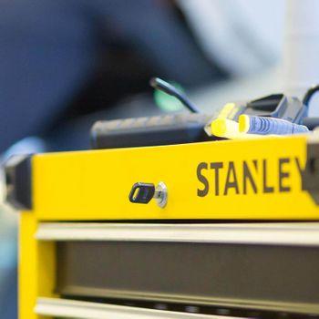 STANLEY STMT1-74305 Werkstattwagen 12