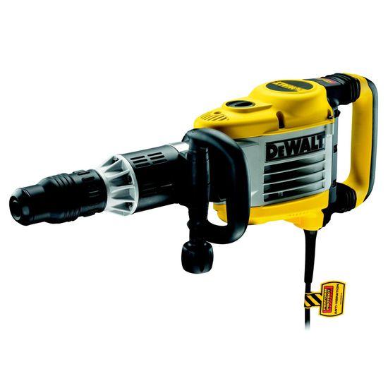 DeWALT Abbruchhammer D25902K-QS SDS-max 1550W