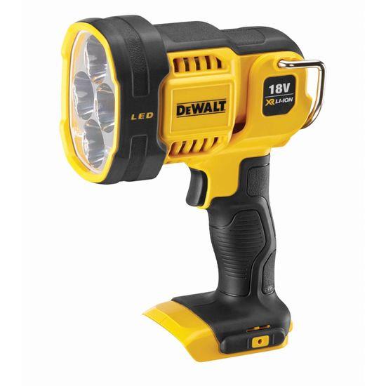 DeWALT Akku-Strahler LED DCL043-XJ