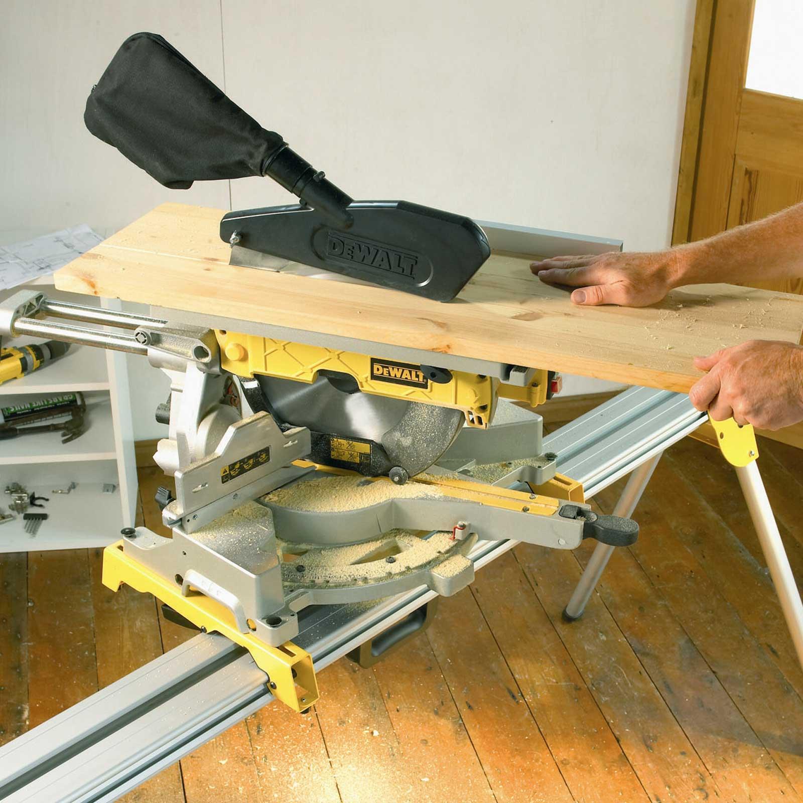 dewalt paneel und tischkreiss ge d27112 qs 1600 watt. Black Bedroom Furniture Sets. Home Design Ideas