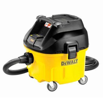 DeWALT Nass- und Trockensauger DWV901L-QS Industrie 1