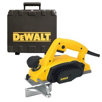 DeWALT Elektro-Hobel DW680K-QS 1