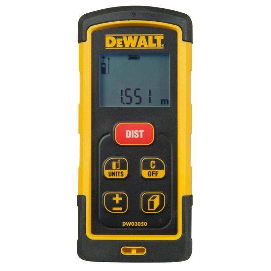 DeWALT Laser Entfernungsmesser DW03050-XJ