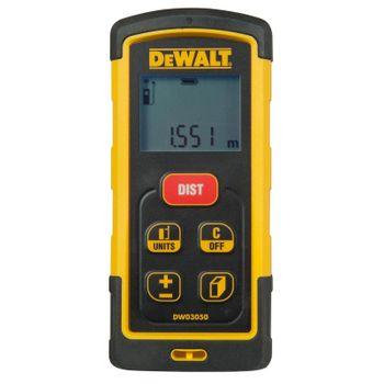 DeWALT Laser Entfernungsmesser DW03050-XJ 1