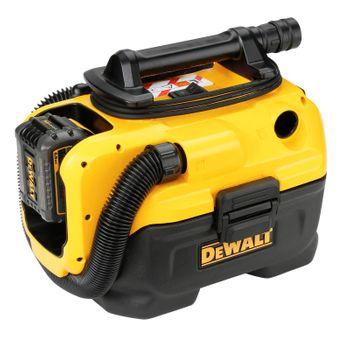 DeWALT Akku-Sauger DCV584LT2-QW FlexVolt 2