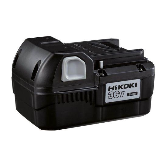 HiKOKI HITACHI Wechsel-Akku BSL3625 Li-Ion 36V 2,5 Ah