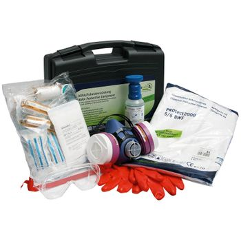 tprosafe AGRAR-Schutzausrüstung DIN 13157 1