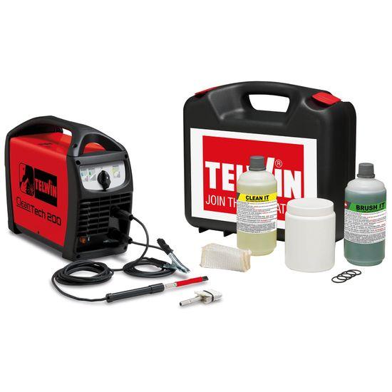 TELWIN CleanTech 200