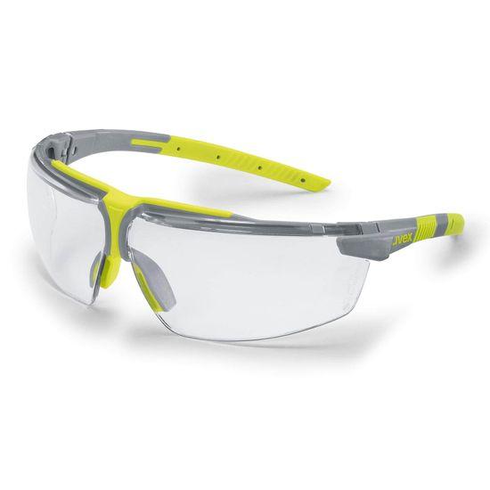 uvex Schutzbrille i-3 add - +2.0 Dioptrien