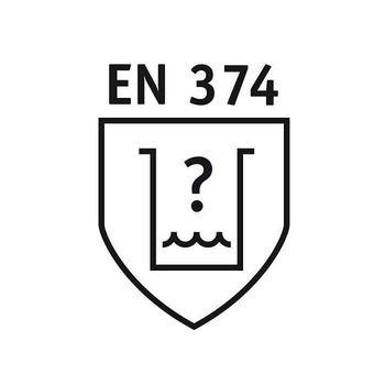 NITRAS Einmalhandschuhe Nitril Tough Grip N 8335 4