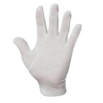 NITRAS Baumwoll Trikot-Handschuhe VPE 150 Paar 2