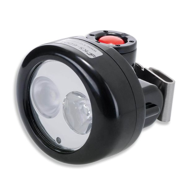 uvex LED-Kopflampe KS-6001 DUO
