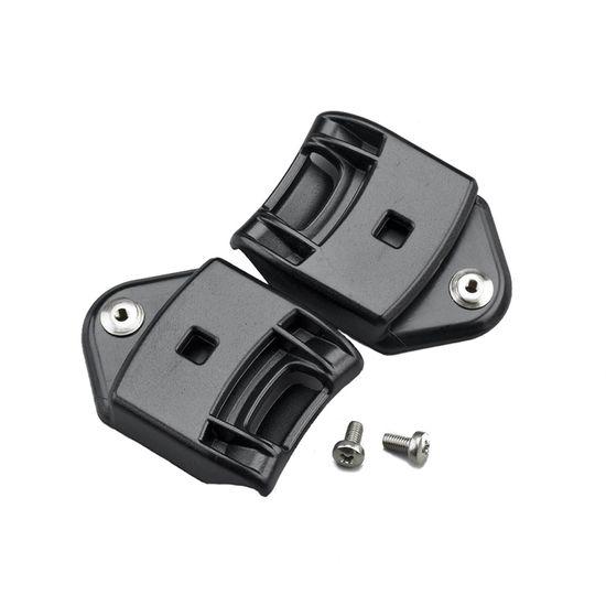Gehörschutz Bajonett-Adapter