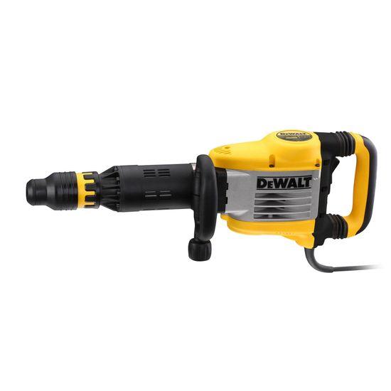 DeWALT Abbruchhammer D25951K-QS SDS-max 1600W