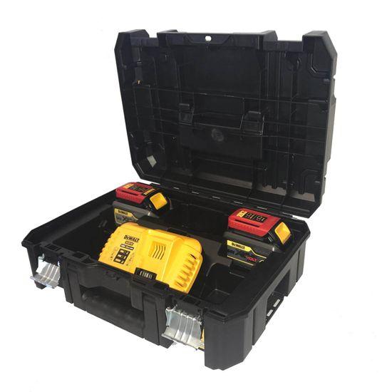 Akku Starter-Set DCB118T2T-QW FlexVolt