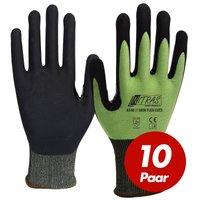 Schnittschutzhandschuh Skin Flex 6340 CUT 3 - VPE 10 Paar