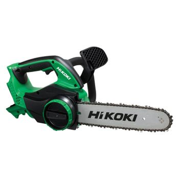 HiKOKI HITACHI Akku-Kettensäge CS3630DAW4Z 36 V Muli Volt 001